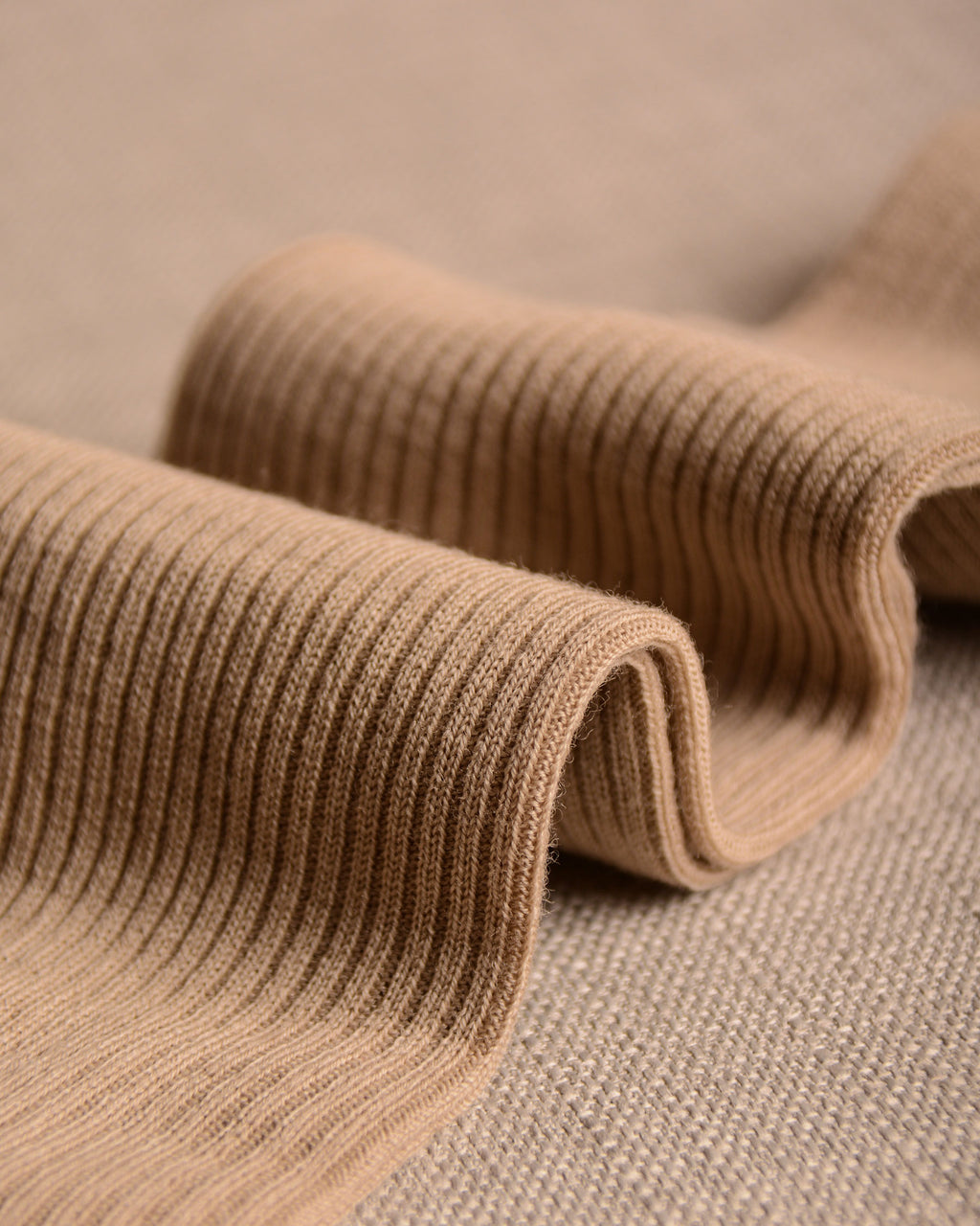 Pantherella Socks - Wool Beige