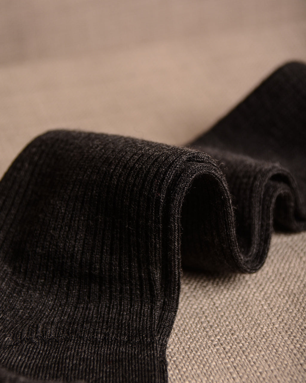 Pantherella Socks - Wool Graphite