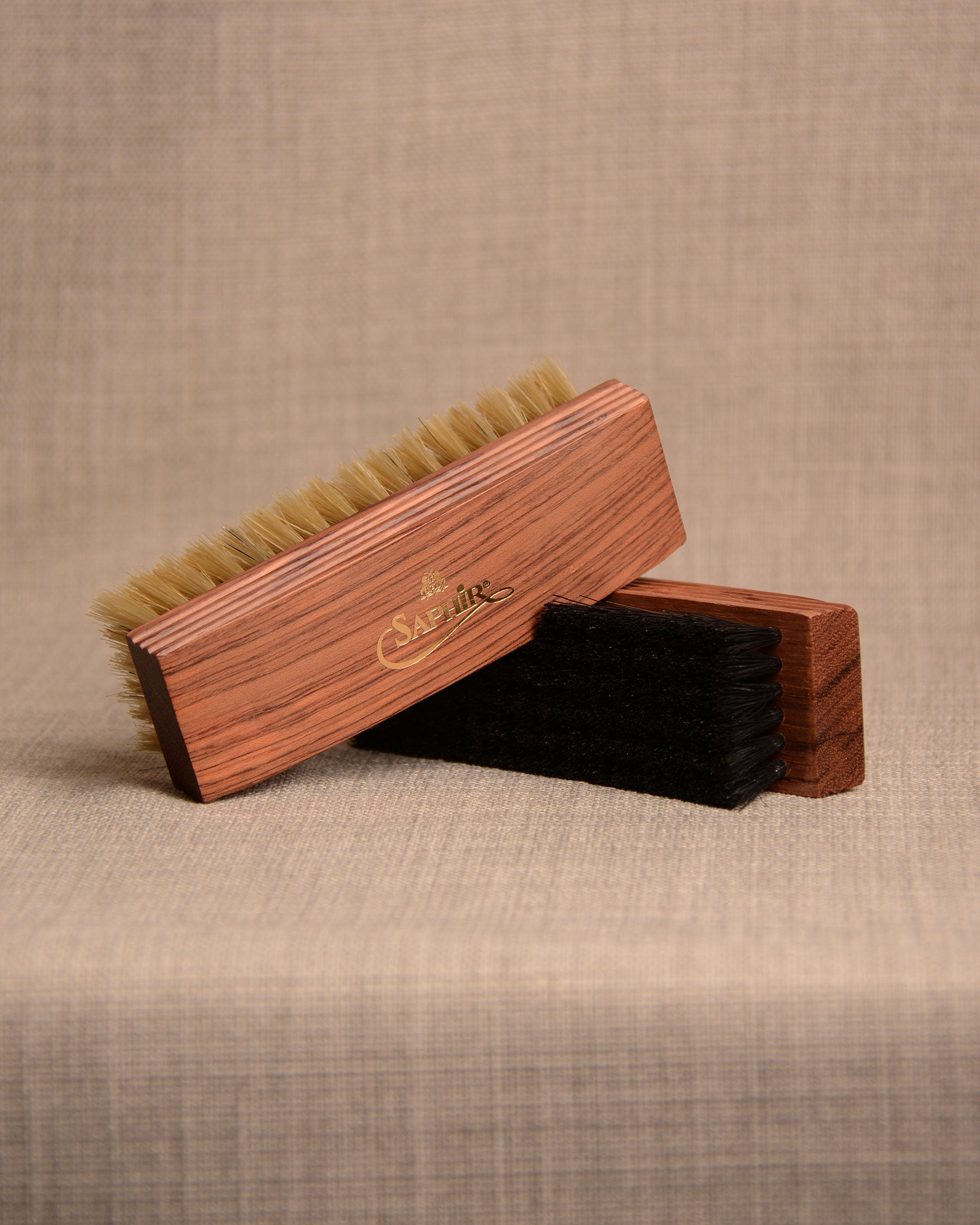 Saphir - Horse Hair Brush