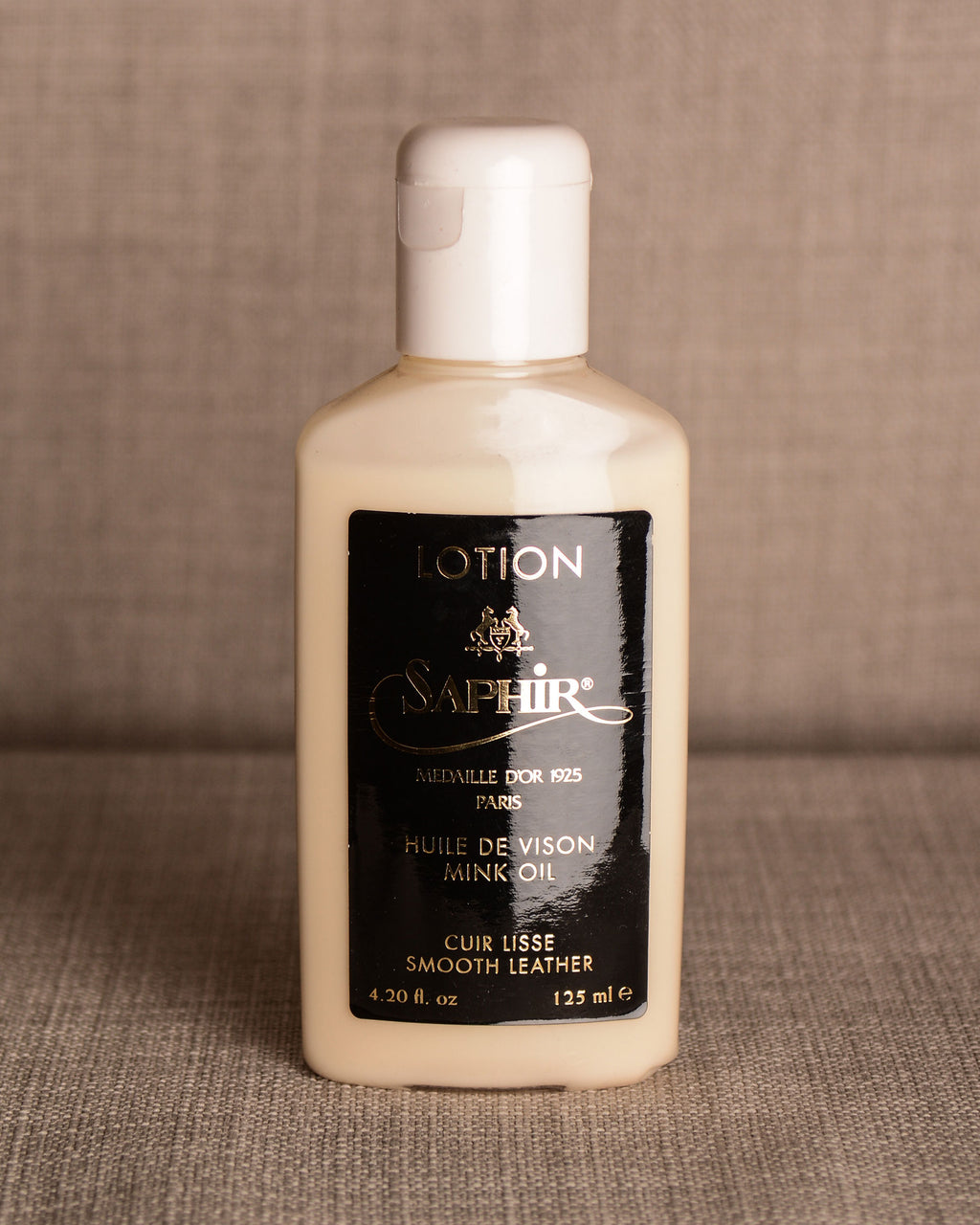 Saphir - Leather Lotion