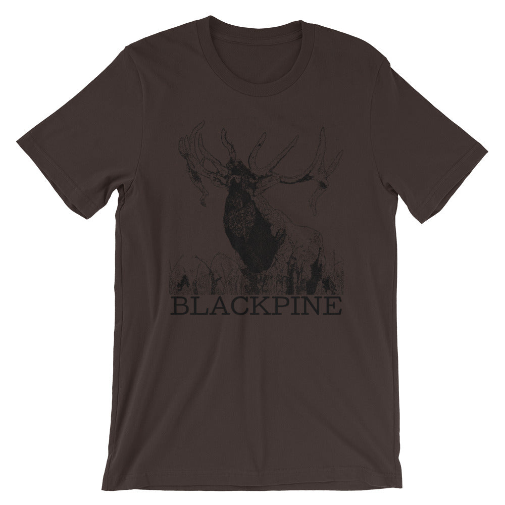 Bugling Pines T-shirt