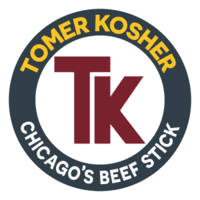 Tomer Kosher Chicago's Beef Stick