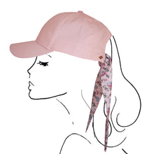 Casquette rose - Marylou