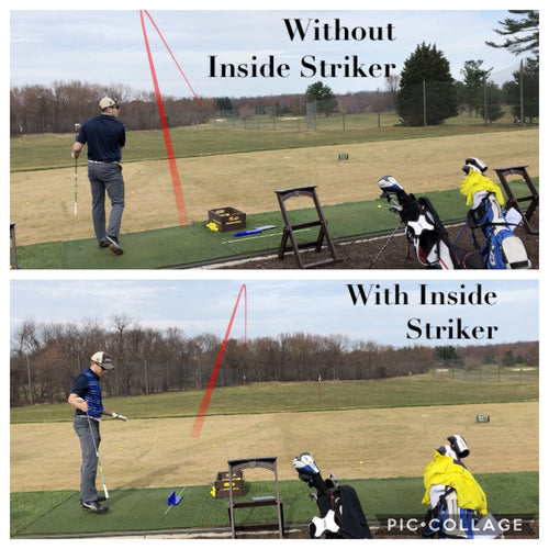 Inside Striker