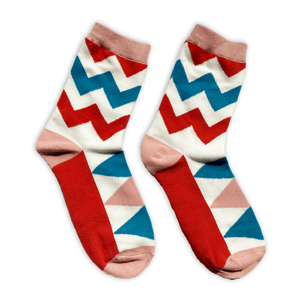 Ziggy Zaggy - Socks