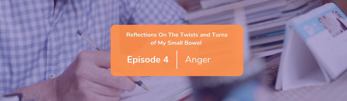Text - Reflections on the Twists and Turns of My Small Bowel