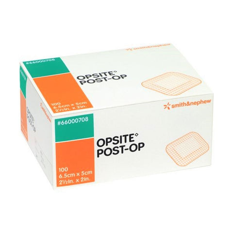 OPSITE™ POST-OP™ Composite Dressing, Box of 100