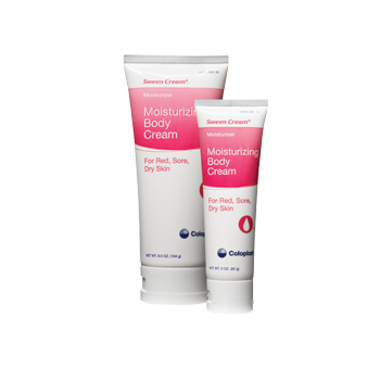 Sween Cream® Moisturizing body cream