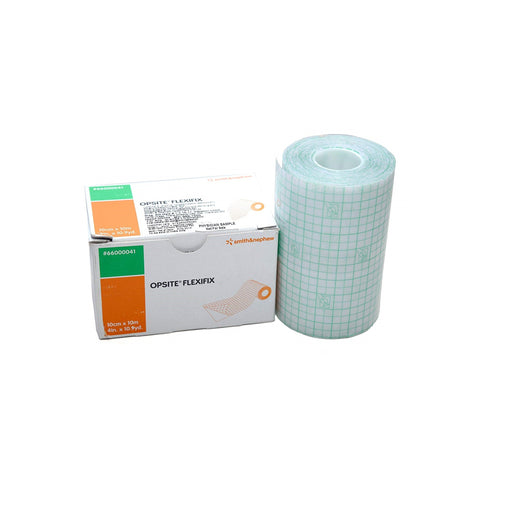 Instride.ca-Smith and Nephew-Wound-Film Dressing-66000041-Opsite Flexifix, 1 Roll Per Box
