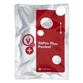 Instride.ca-Hollister-Continence-Intermittent Catheter-71084-VaPro Plus Pocket Intermittent Catheter, Box of 30