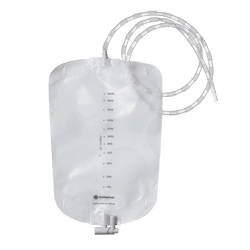 Instride.ca-Coloplast-Continence-Urine Bag-21365-Coloplast® urostomy night bag, Box of 10