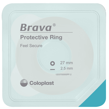Instride.ca-Coloplast-Ost-Ostomy Accessories-12035-Brava® Protective Rings, Box of 10-