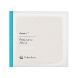Instride.ca-Coloplast-Ost-Ostomy Accessories-3210-Brava® Protective Sheets, Box of 5-