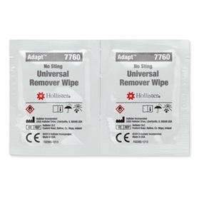 Instride.ca-Hollister-Ost-Ostomy Accessories-7760-Adapt Universal Remover Wipes, Box of 50-