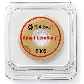 Instride.ca-Hollister-Ost-Ostomy Accessories-8805-Adapt CeraRing Barrier Rings, Box of 10-