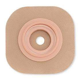 Instride.ca-Hollister-Ost-Two Piece System-11402-New Image Convex CeraPlus Skin Barrier, Tape, Box of 5-