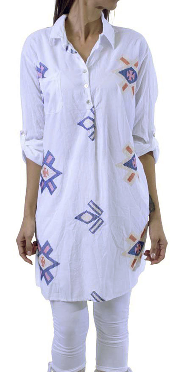 Paria Cotton Shirt