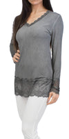 Ciana Lace Blouse