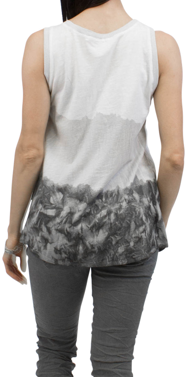 Ityal Watercolor Top
