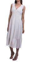 Beatrice Silk Dress
