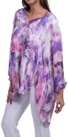 Adele Silk Tunic