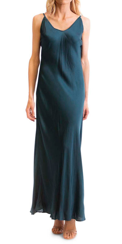 Grazia Satin Dress