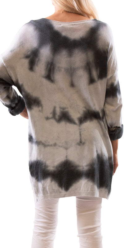 Fillipa Tie Dye Sweater