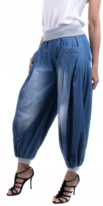 Kyla Denim Pants