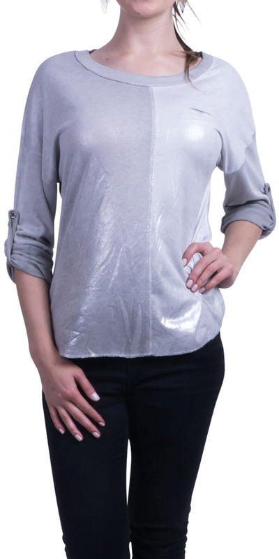 Alicia Blouse Sweater