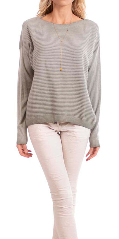 Elisabetta Sweater