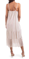 Ghita Panels Dress