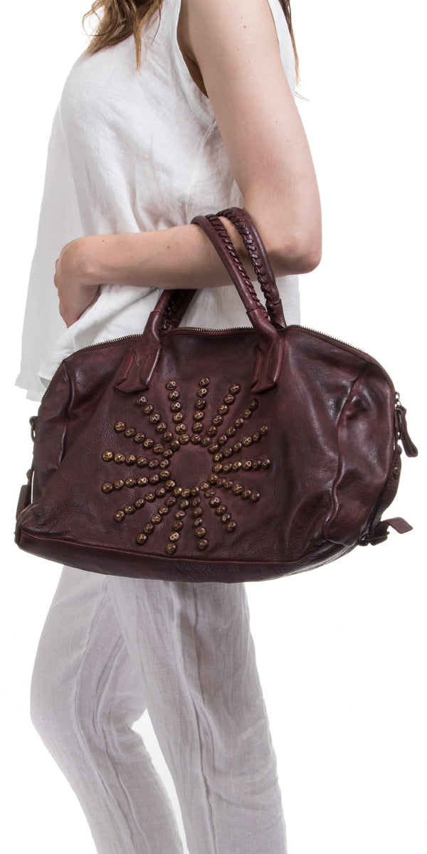 Becca Leather Bag