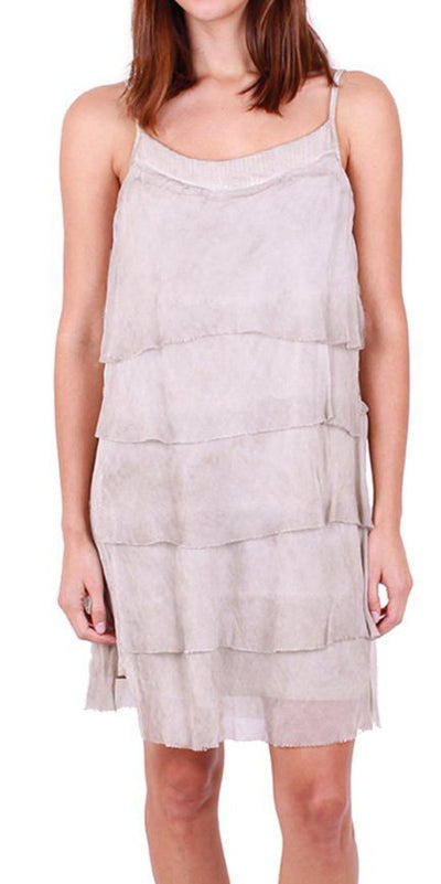 Siena Sequined Dress