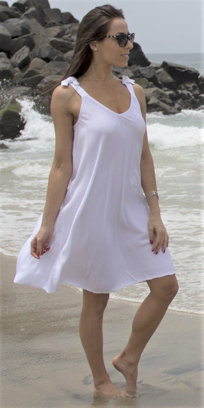 Belissa Tencel Dress