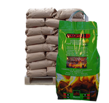 Briketts Red Grill 5kg - 112 bags/pallet