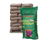 Special Restaurant Charcoal 10kg - 40 bags/pallet