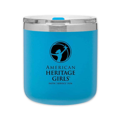 Ahg Powder Mug Aqua 4095 Gift Sales