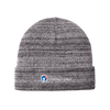 Ahg Knit Beanie Heather Black/gray 4110 Wearables
