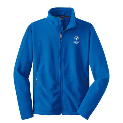 Ahg Youth Fleece Jacket 4110 Wearables