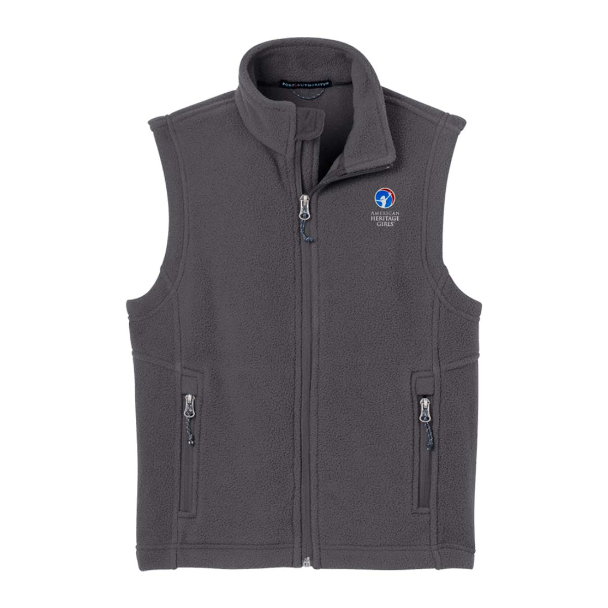 AHG Youth Fleece Vest