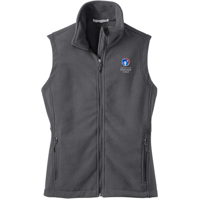 AHG Adult Fleece Vest
