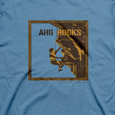 AHG Rocks Youth T-Shirt