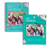 2016 Girl Handbook and Supplement Set
