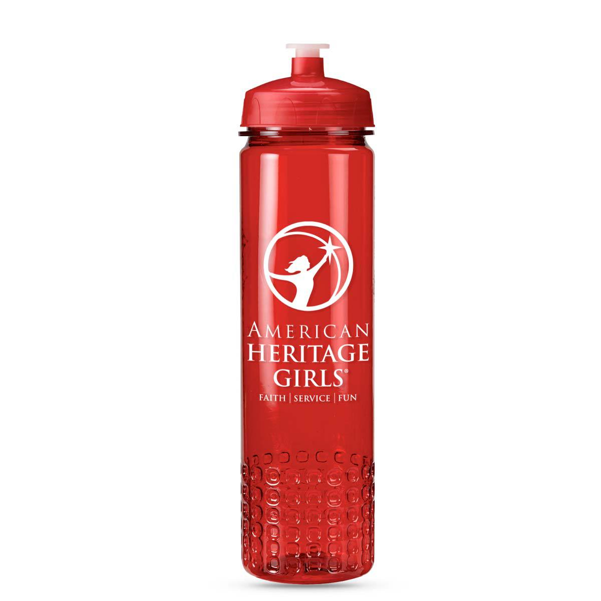 AHG 24 oz Water Bottle