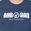 Ahg Dad T-Shirt 4110 Wearables