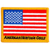 Ahg Flag Patch 4135 Uniforms