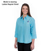 Ahg Official Adult Uniform Regular Dress Blouse 4135 Uniforms