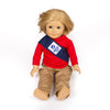 Ahg Official Class A Uniform Doll Outfit Patriot 4095 Gift Sales