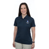 Ahg Official Dry-Wicking Adult Uniform Polo Navy / As 4135 Uniforms