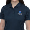 Ahg Official Dry-Wicking Adult Uniform Polo 4135 Uniforms